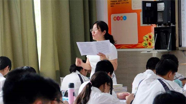 湖南中小学老师申报中高级职称拟通过人员公示 有你认识的吗?