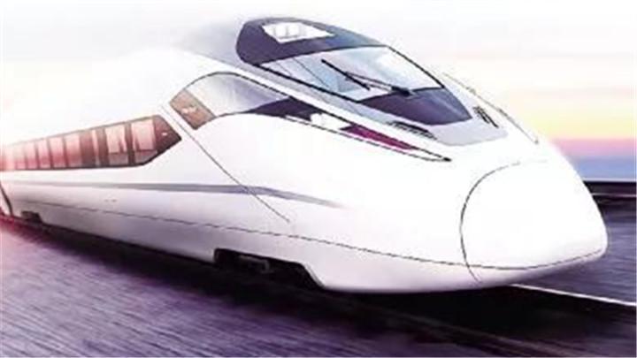 湖南高铁营运里程1730公里 居全国第四位