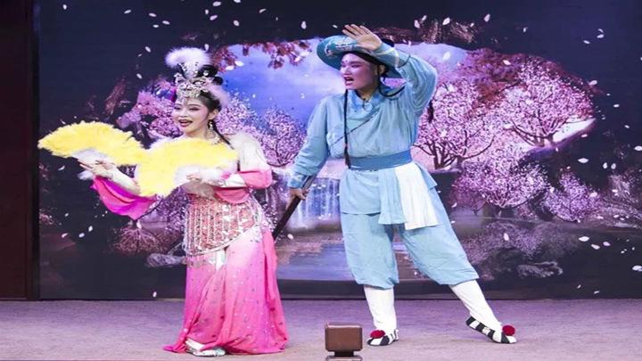 展演预告丨2019年3月19日—3月24日长沙市非遗展示馆戏园演出详情