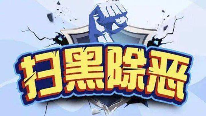 【扫黑除恶】湖南宁乡:一恶势力犯罪集团成员均获刑