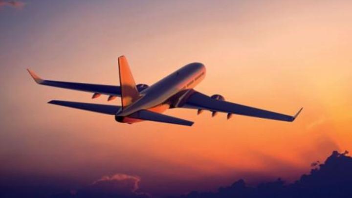 中秋小长假机票预订量涨一成