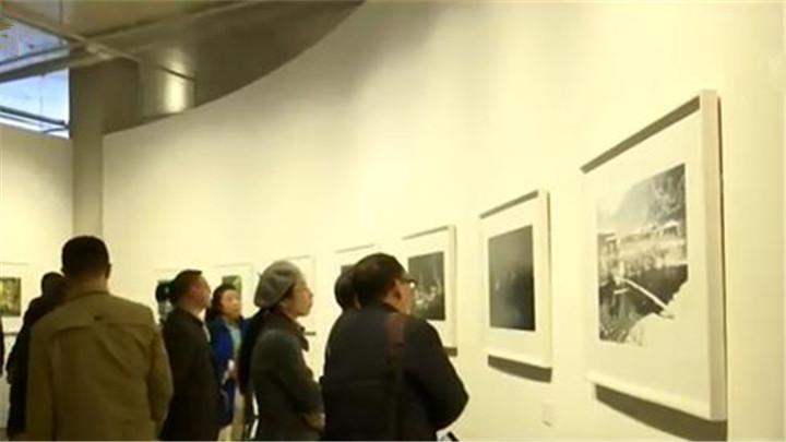 湖南怀化旅游摄影大展开展