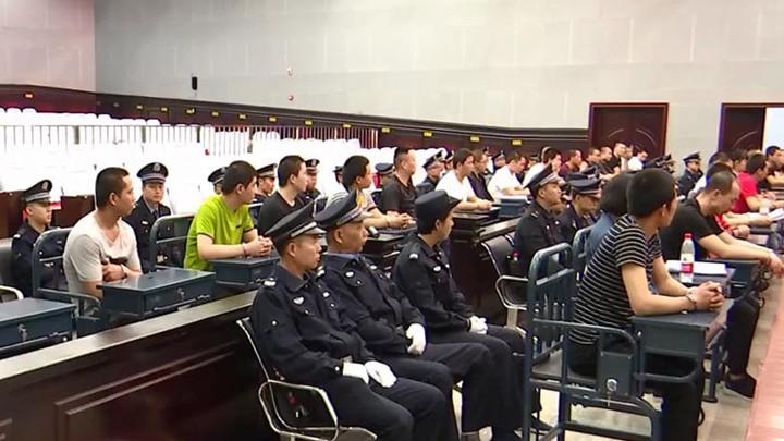 """湖南高院开展""""扫黑除恶专项斗争""""普法宣传"""