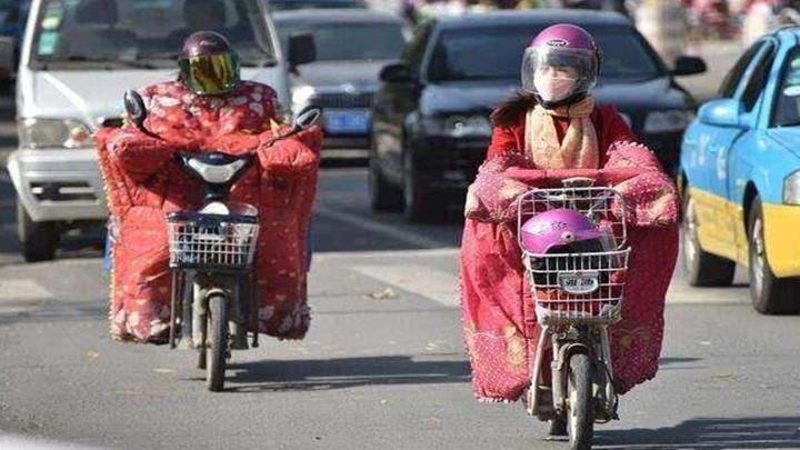 电动车自行车上路要考证?真相在这里!