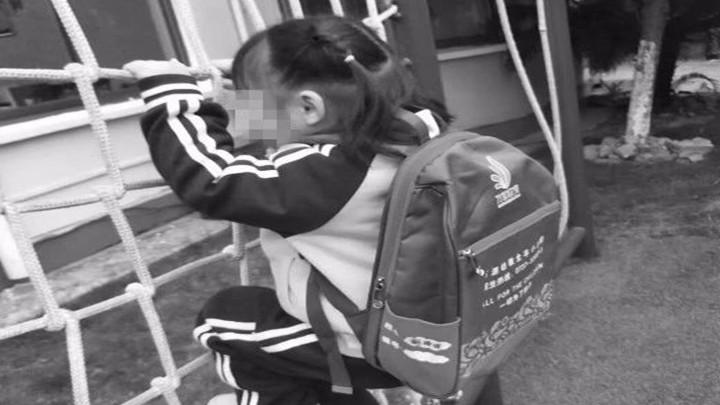 悲剧!送4岁女儿上幼儿园,接个电话后,竟将孩子遗忘在车内致其身亡!