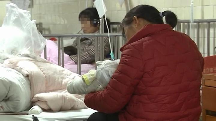 健康提醒:湖南3月传染病疫情最新数据发布