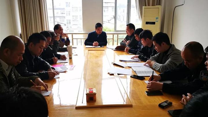 利剑扫黑:永州警方打掉一农村宗族恶势力团伙 刑拘12人