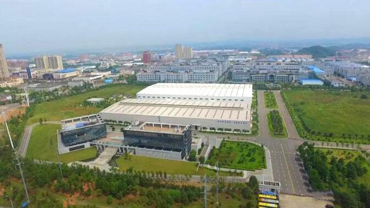 浏阳:加快创新引领 促进企业高质量发展