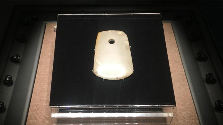 湖南省内首次以古玉为主角的特展亮相长沙博物馆