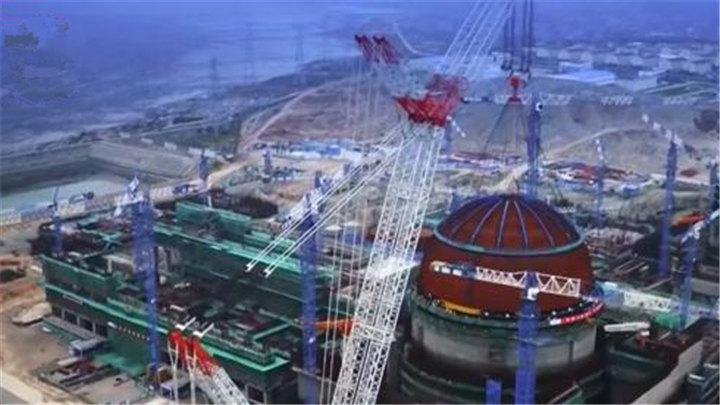2019长沙国际工程机械展5月举行