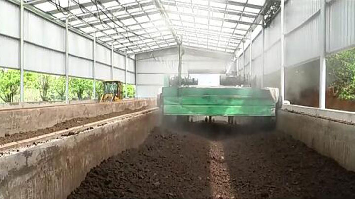 长沙今年畜禽粪污资源化利用率将达85%
