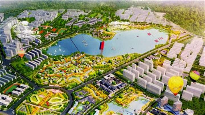 胡衡华调研岳麓山国家大学科技城建设