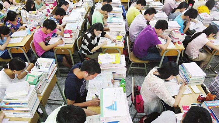 湖南这124名考生今年高考享受优惠加分!加分原因是....