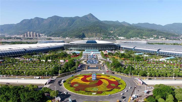 新华网 | 福州迎接第二届数字中国建设峰会