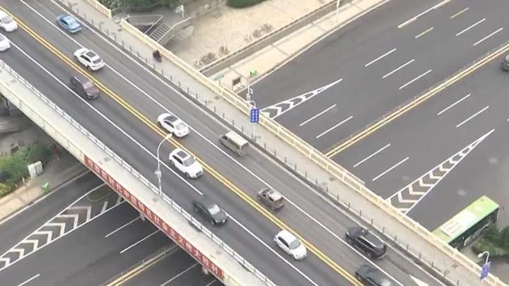 长沙黄花国际机场黑车非法运营被查,遭顶格处罚