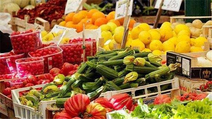 6月份湖南居民消费价格环比下降0.4%