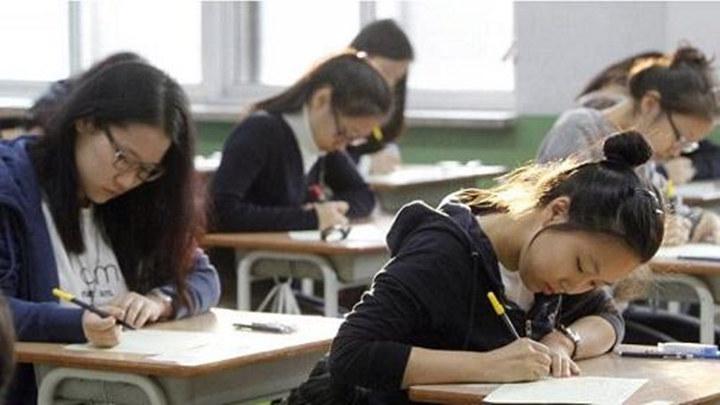 湖南今年高考报名人数近50万 考生电子档案信息采集启动