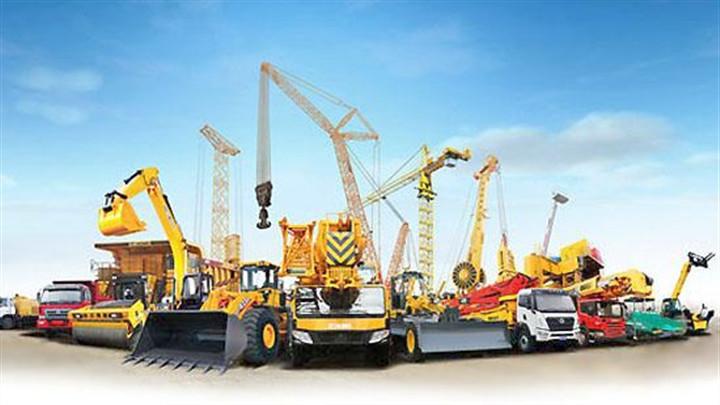 工程机械湘军大步挺进海外 产品覆盖全球160个国家和地区