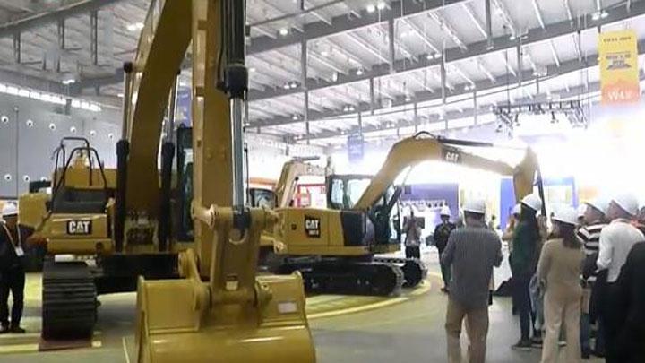 2019长沙国际工程机械展览会 94家海内外各级媒体聚焦长沙