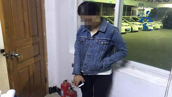 一部遗失在街头的iPhone,暴露了她不想让人知道的秘密