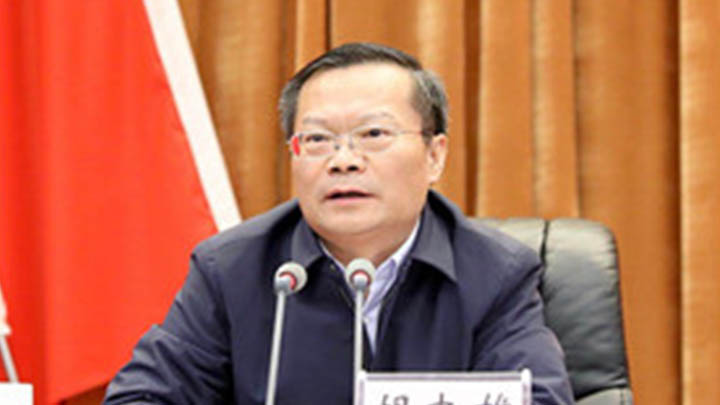 胡忠雄主持召开市政府第29次常务会议 专题研究防汛抗灾和安全生产等9个议题