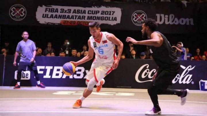 国际明星球员将亲临长沙 为2019国际篮联三人篮球亚洲杯打CALL