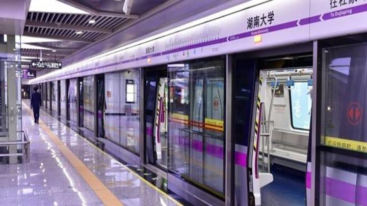 """公交""""瘦身""""接联地铁4号线  高质量服务大学科技城"""
