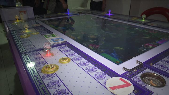 学生沉迷电游,一次输掉五六千!民警雷霆捣毁小区涉赌游戏室
