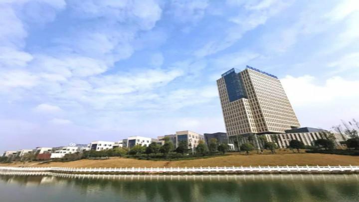 喜讯!中国(长沙)创新设计产业园入围湖南省级工业旅游示范点!