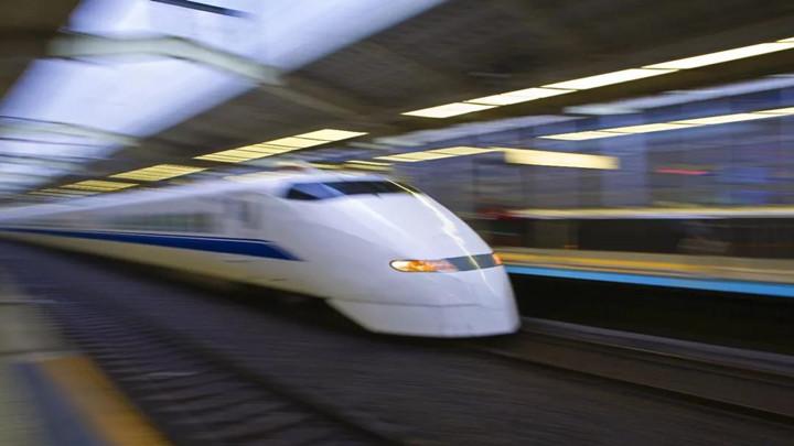 20分钟,长沙到北京?超级高铁真要来了吗?已建成世界上第一个真空管道磁悬浮列车实验系统…