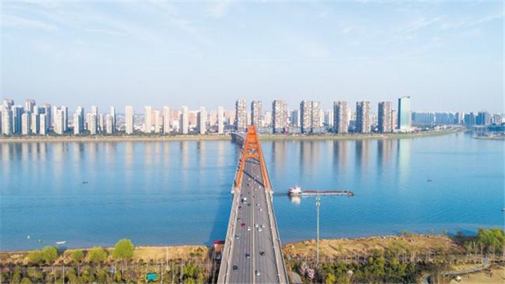 胡衡华胡忠雄:让绿色发展成为高质量发展的主基调