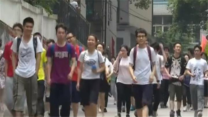 青春不负 少年追梦丨长沙广电多路记者直击高考首日情况