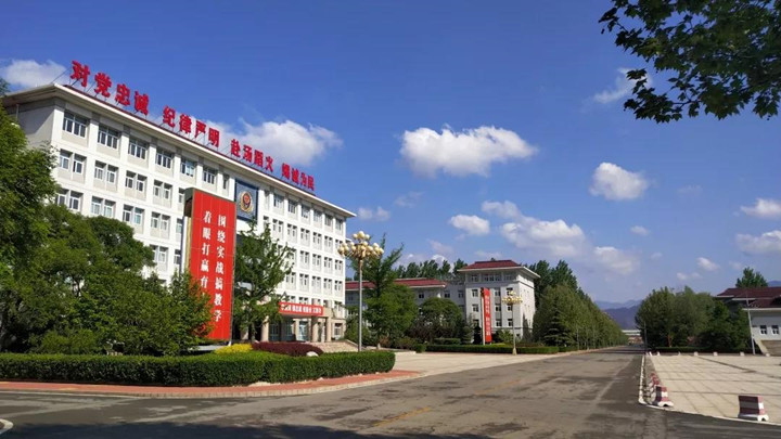 中国消防救援学院首次招生了,怎么报名看这里!