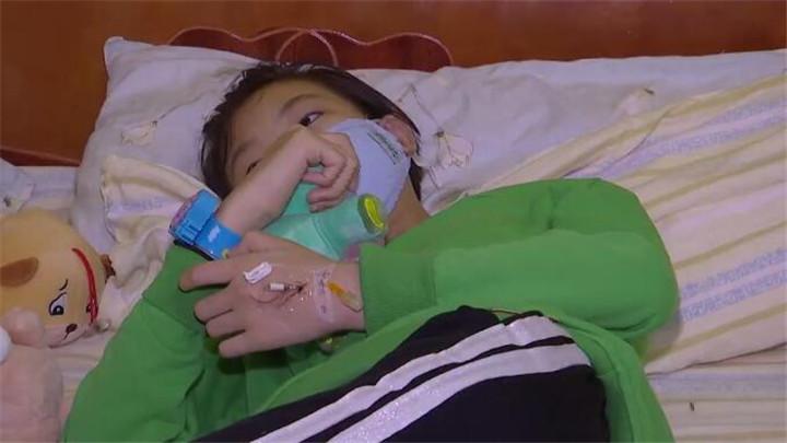 """13岁女孩的求助!她患上再生障碍性贫血,血型还是稀有""""熊猫血"""""""