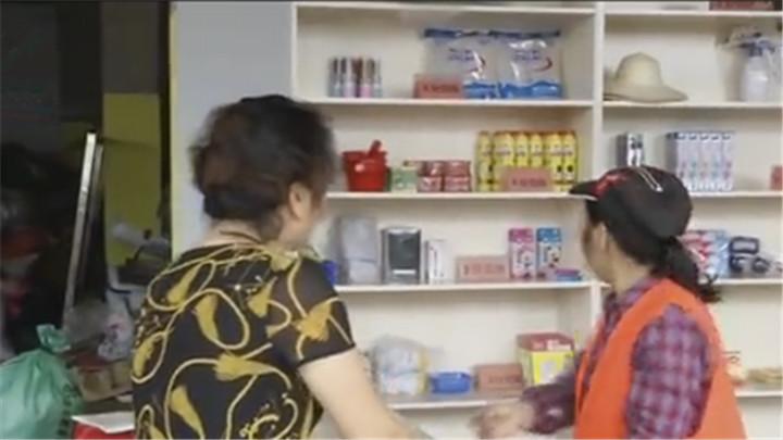 长沙县:用垃圾兑换出美丽村庄