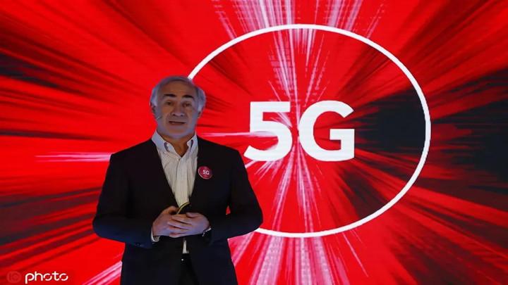 西班牙今天开启5G,设备华为的!