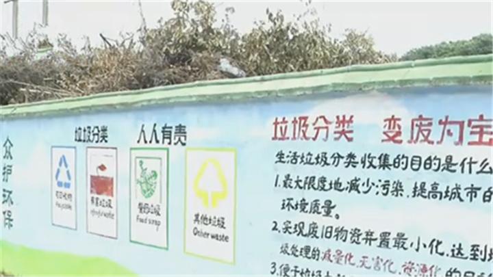 """探访长沙首个园林废木处理厂 园林废木找到""""新家"""" 一天可满足4000家庭用电"""