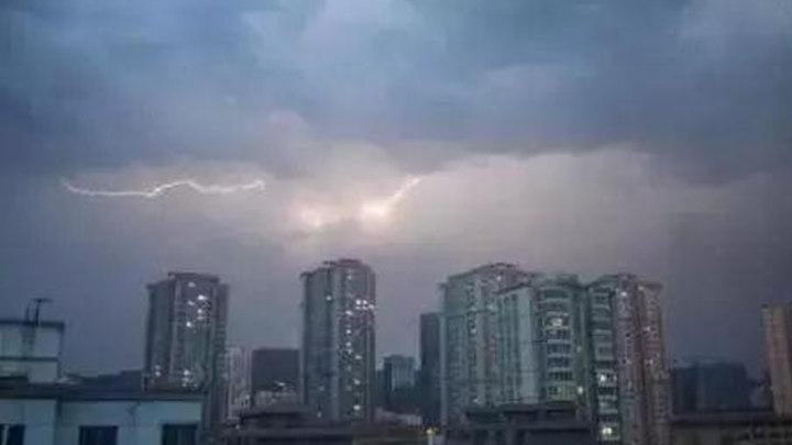16日-23日强降雨再袭湖南,局地大暴雨或特大暴雨