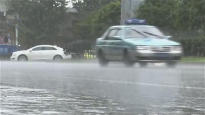 长沙预计21日迎强降水过程 市防指:时刻绷紧防汛抗灾这根弦 积极做好准备工作