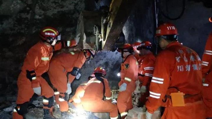 应急管理部:四川长宁6.0级地震已造成12人死亡,125人受伤