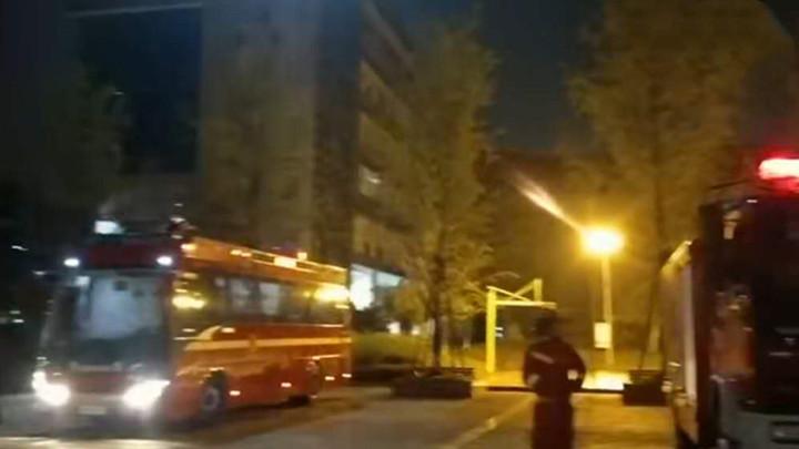 最新消息!消防救援力量赶赴震中,四川总队已启动2级应急响应