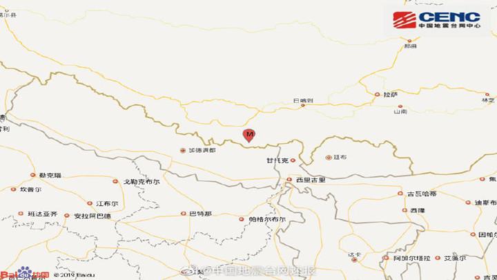 长宁6级地震! 四川省地震局第一批现场工作队正赶赴震区。