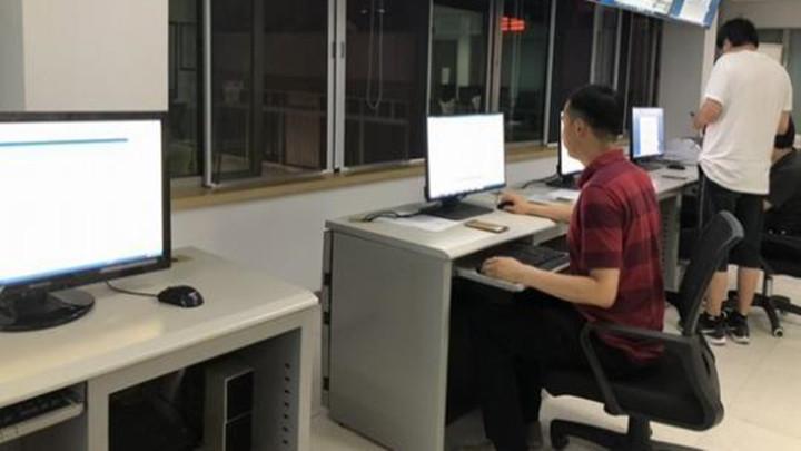 长宁6级地震! 四川省地震局第一批现场工作队正赶赴震区