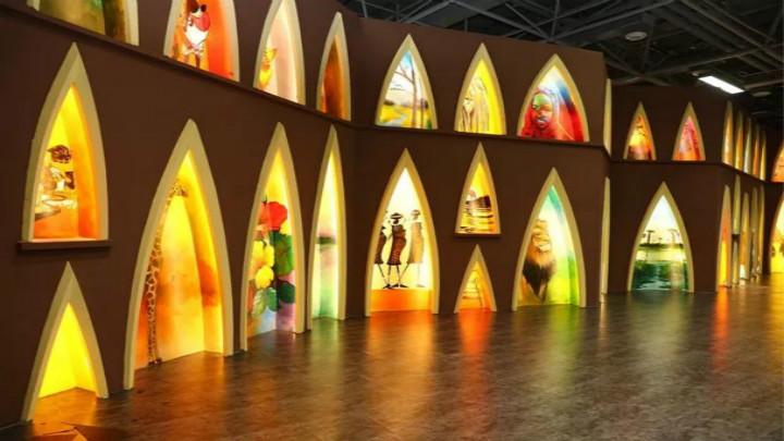 厉害了!中非经贸博览会开幕在即,唯一线下展示展销平台在雨花!