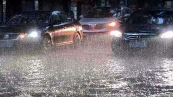 强降雨来临,长沙市排水中心紧急应对积水险情!