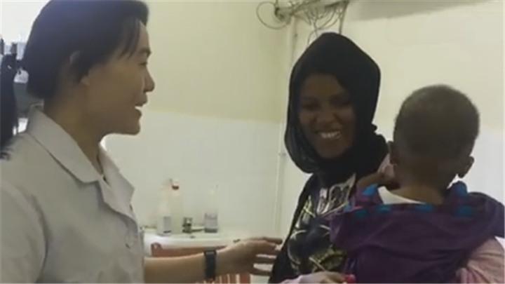 新一批湖南援外医疗队明天启程湖南赴塞拉利昂和津巴布韦诊治患者83万人次
