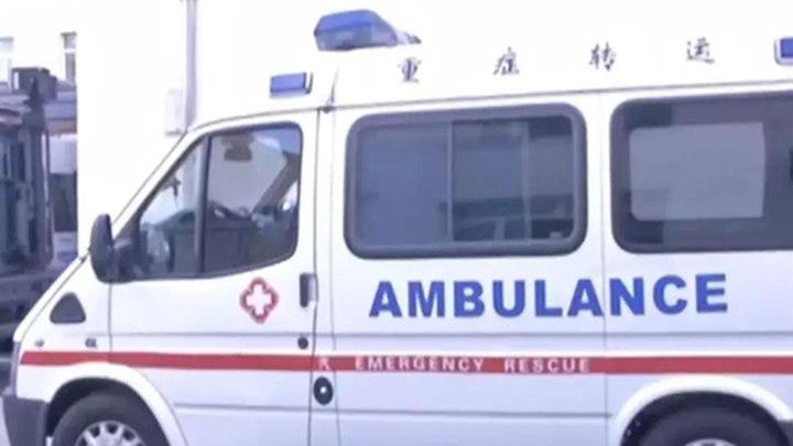 """""""黑救护车""""非法改装坐地起价 盘踞医院十余年 终被铲除!"""