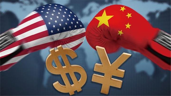 外交部回应特朗普加征关税言论:中国人从来不吃这一套