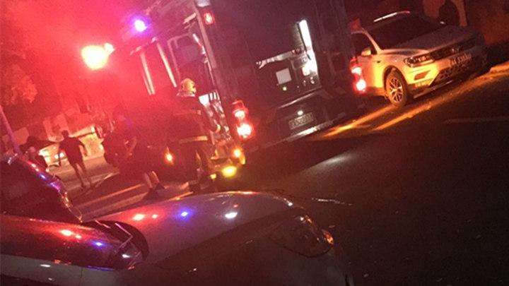岳麓区:店铺深夜起火,20万货物被烧毁