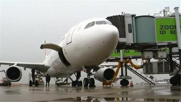 世界那么近③丨构建长沙四小时航空圈 打造区域性国际航空枢纽